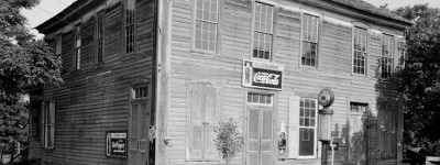 Pickens County, Alabama - Many old villages changed names over the years