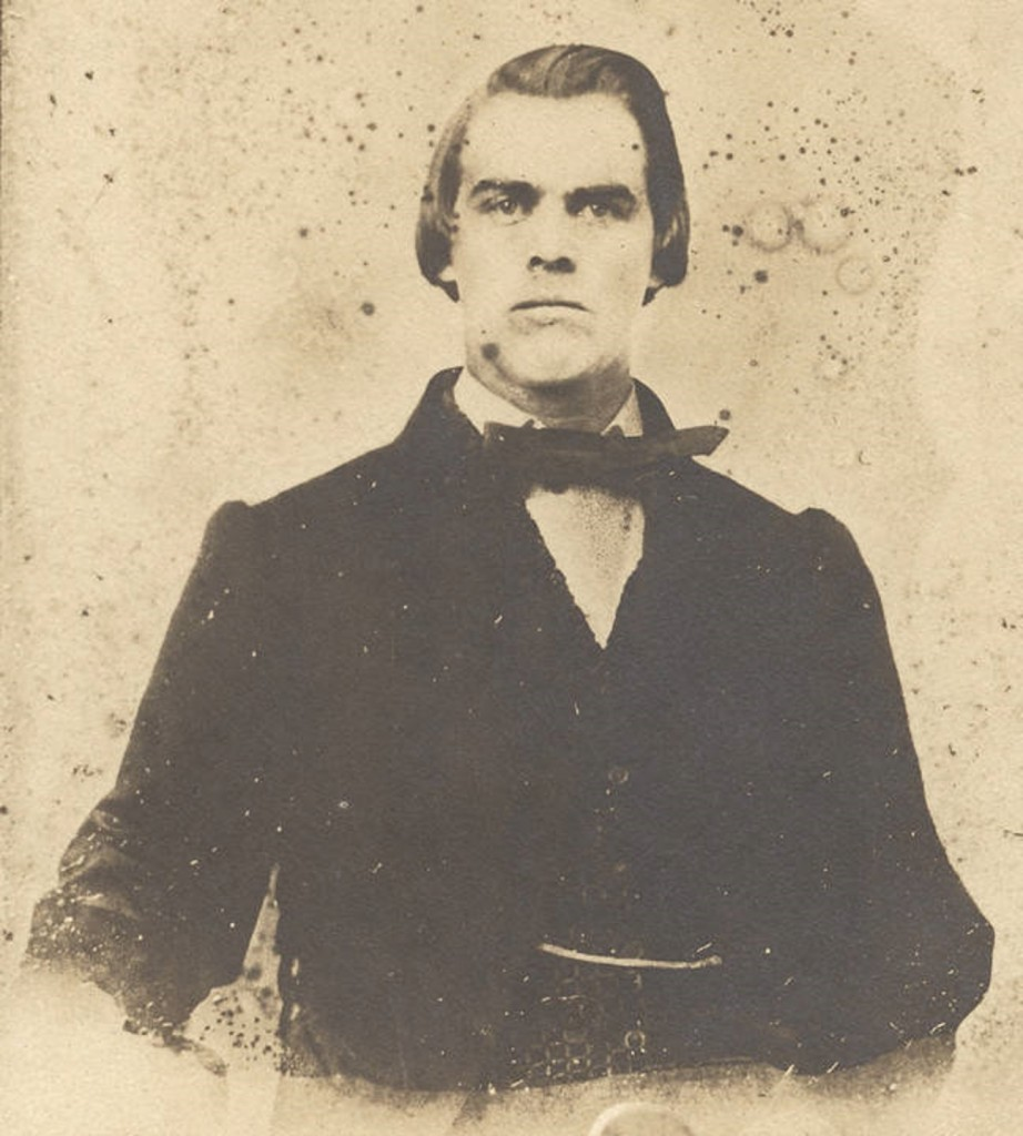 Talbut, Bailey M. Talbut. During the Civil War, Talbut served as a captain in Company H of the 57th Alabama Infantry, C. S. A. Q2575