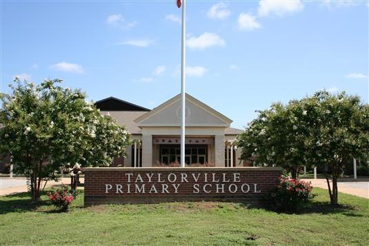 Taylorville Primary school Tuscaloosa