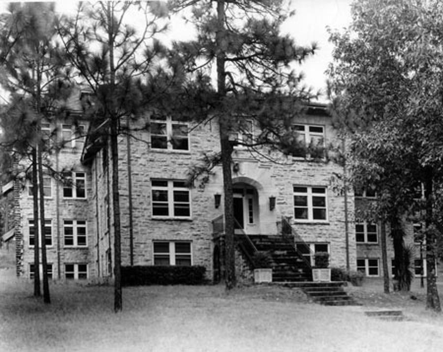 Tuberculosis Sanatorium