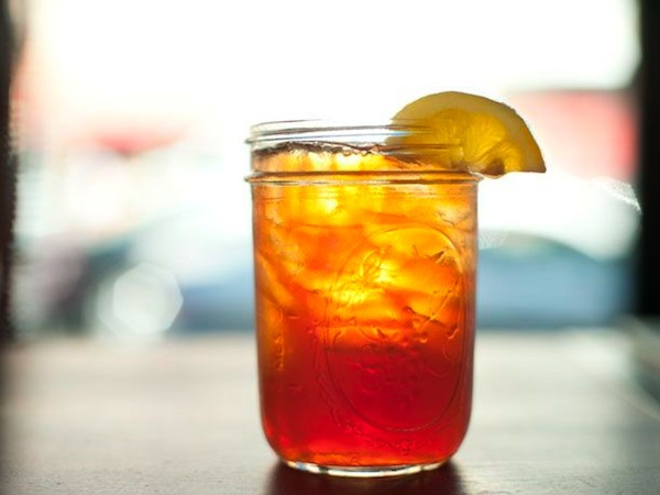 The Ten Commandments for the perfect Southern Sweet Tea