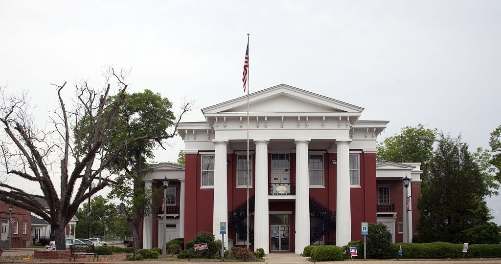 2010 courthouse camden