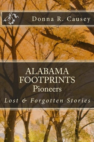Alabama footprints pioneers