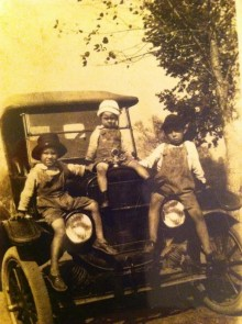 The Bountiful Bearden's… A family's journey in the American South