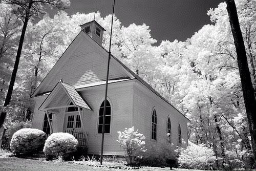Tannehill community church