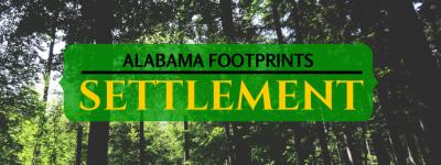Lost & Forgotten Stories of Alabama