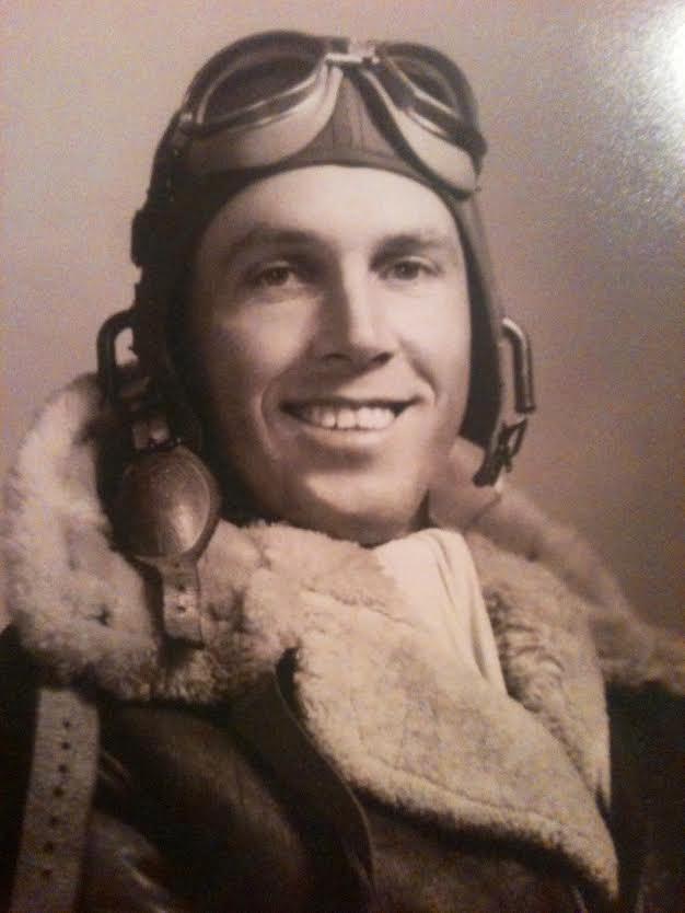 pilot Bearden