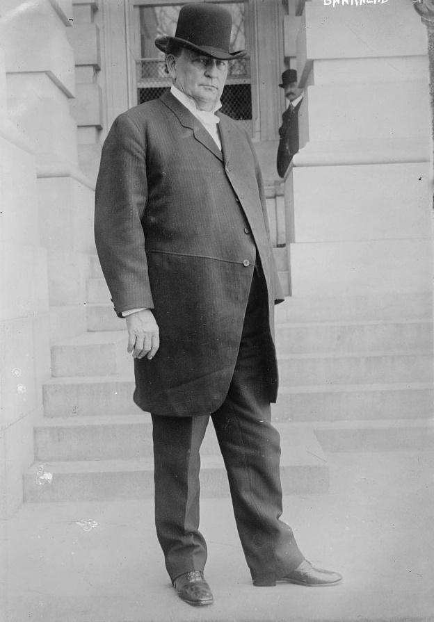 Bankhead, Sen. John Hollis Bankhead