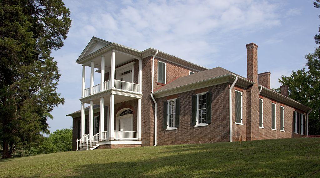 Hillsboro County Historic Buildings