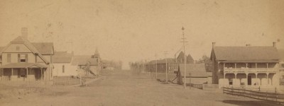 PATRON - Some news around the State of Alabama on April 1, 1880