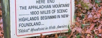 SUNDAY SOLILOQUY: It starts in Newfoundland but ends up in McCalla, Alabama - but few people know about it