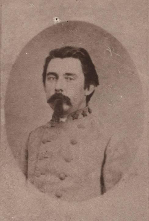 Kenan, Col. Thomas STephen Kenan's Mill Q2818