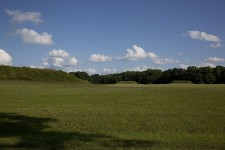 Moundville Archaelogical Park – a true treasure in Alabama