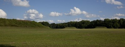 Patron+ Moundville Archaeological Park - a true treasure in Alabama