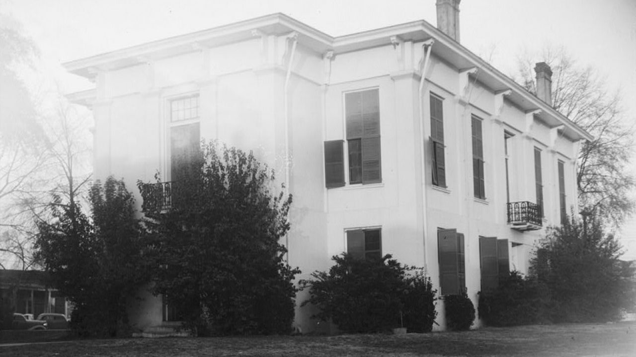 Patron – Greene County, Alabama – Some marriages in the