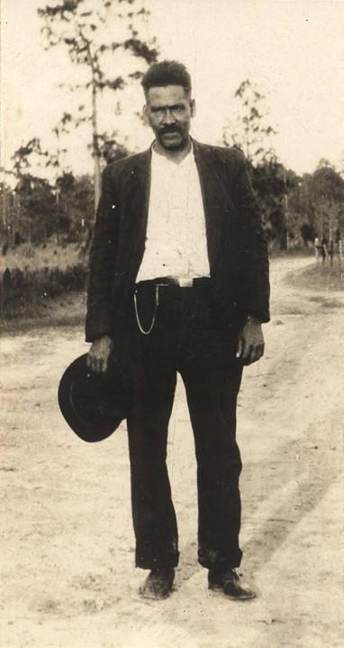 Cajun man in Mobile County, Alabama Q5421