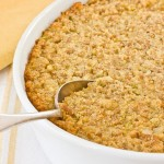 Thanksgiving is almost here – What is your favorite recipe for cornbread dressing?