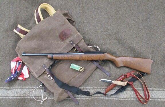 squirrel gun