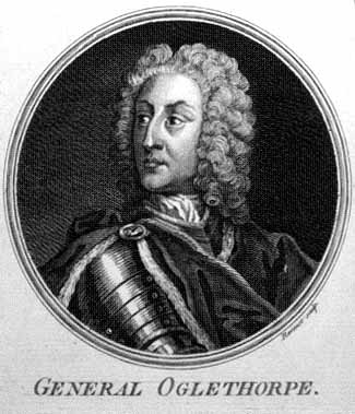 General Oglethorpe