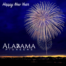 Happy New Year! Some things you may not know about Alabama Pioneers