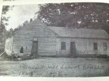AUTHOR SUNDAY – The Old Gray Lady – McAdory High School – McCalla, Alabama