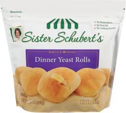 Sister Schubert's