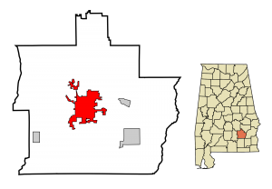 Troy, Alabama
