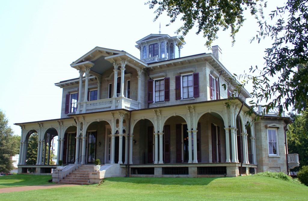 Jemison Van de Graaff Mansion (Wikipedia)