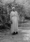 An ex-slave lived to the age of 121 in Alabama and died in 1976 [photographs of ex-slaves]