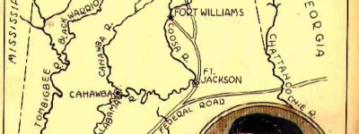 Was your ancestor in Alabama on December 14, 1819? Add his name below and share