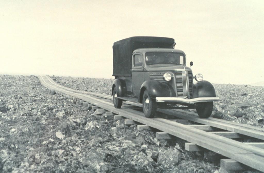 plank road wikipedia