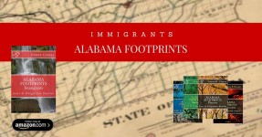 New book on Alabama immigrants in 1800s!