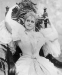 Actress Lillian Russell discovered the anguish of chigger bites in Alabama – funny story