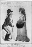 Anne Newport Royall – Topics of conversation in 1818 included gas and courting women in Huntsville