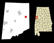 Patron+ New 68,000-gallon water tank collapsed in Gordo, Alabama