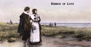Ribbon of love full