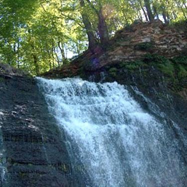 TVAreservation - falls