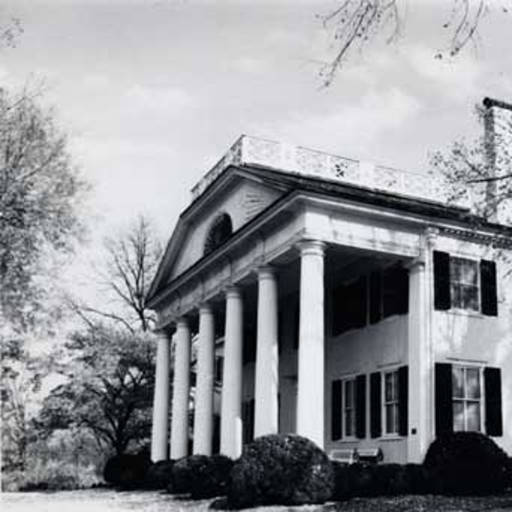 lee roy pope mansion