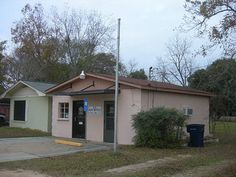 Bellwood post office