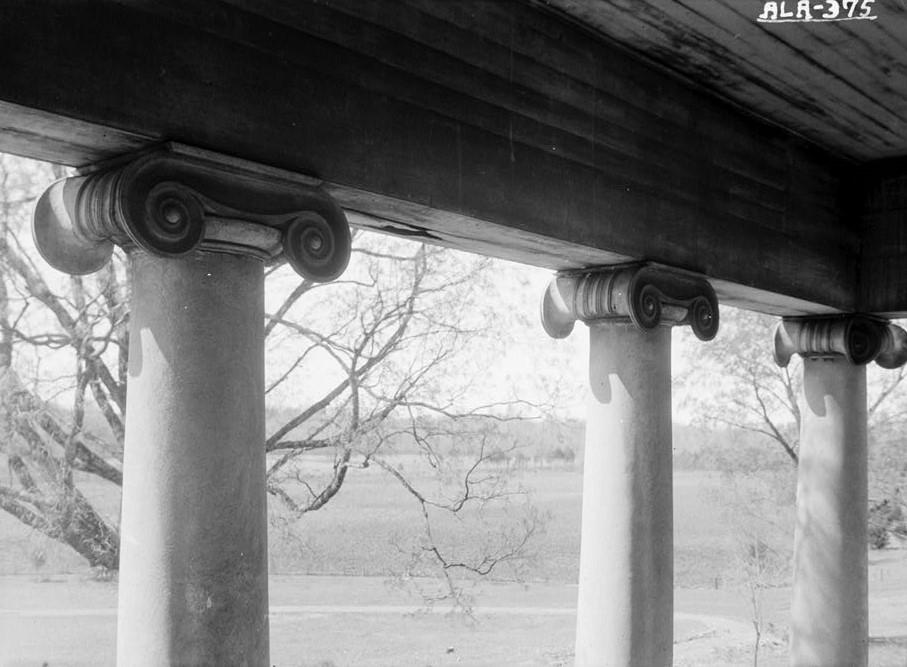 Columns top 1939