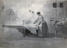 Good Ole Days -Removing spots and stains – some ways were dangerous in the 1890s