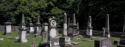 PATRON + TOMBSTONE TUESDAY: Some unusual ways to die