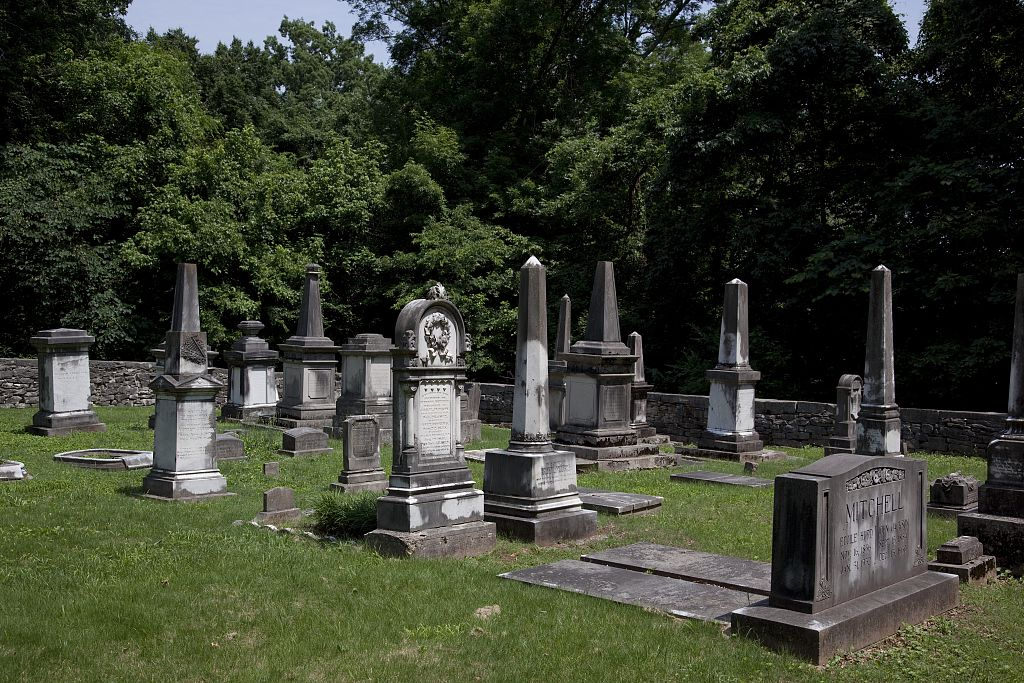 TOMBSTONE TUESDAY: Some unusual ways to die