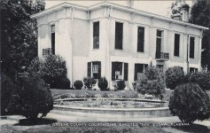 Greene County, Alabama – Various Court Records