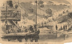 Patron+ Alabama River Boats, Burned or Sunk from 1865 to 1894