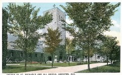 Patron – October 20, 1883 Personal news about citizens, death from lockjaw in Anniston