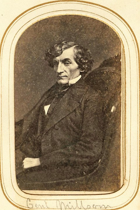 Claudius Wilson Q254