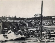 Historic tornado outbreak killed about 275 people