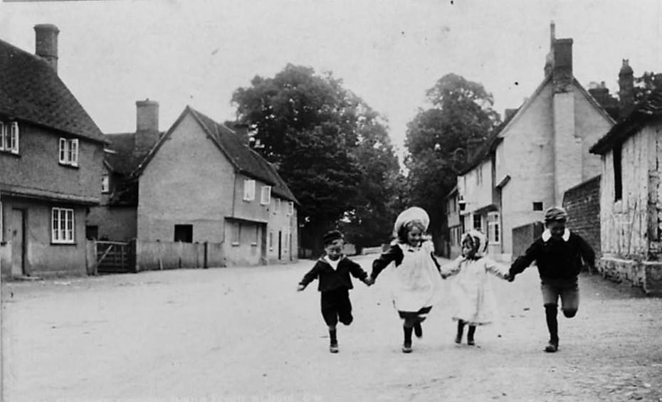 Governing childdren 1881