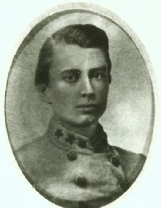 Hall, Colonel_Bolling_Hall_59th_Alabama_Infantry_CSA Q4244